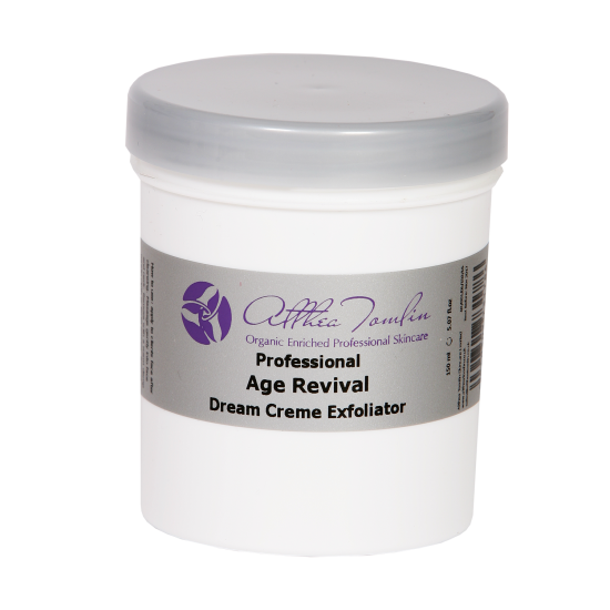 Age Revival Dream Cream Face Exfoliator 250ml