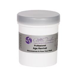 Age Revival Glucomannan & Rose Face Mask, 250ml (new name on label Hydration & Tone Face Mask)