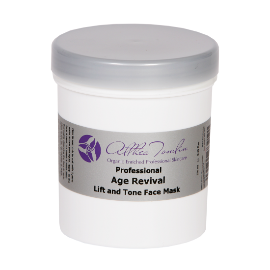 Age Revival Lift and Tone Face Mask, 250ml