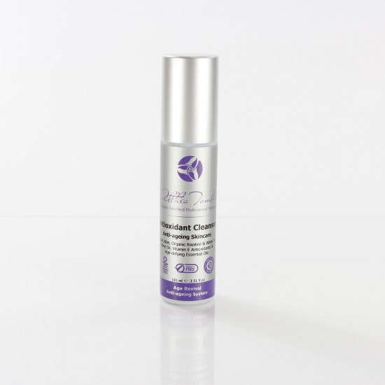 Antiaging Antioxidant Face Cleanser 100ml