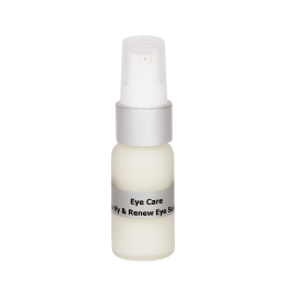 Purify & Renew Eye Serum 15ml