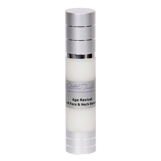 Age Revival Lifting Face and Neck Serum 50ml
