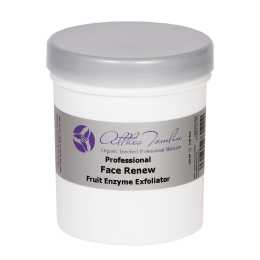 Face Renew Cream Exfoliator 250ml