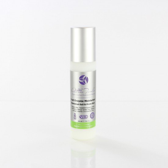 Skin Brightening Fruit Enzyme Crème Moisturiser 200ml