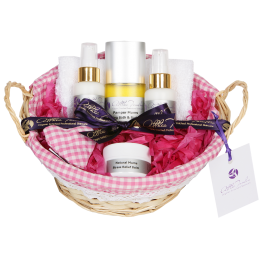 Mothers Day Home Pamper Skincare Gift Set