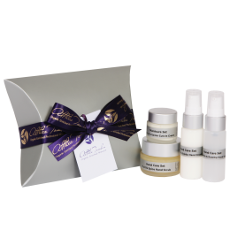 Luxury Manicure Gift Set