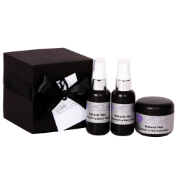 Men's Beard Grooming Set