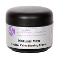 Tropical Calm Shaving Cream 50ml