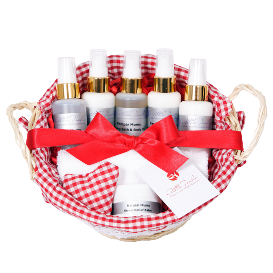 Luxury Pamper Gift Set