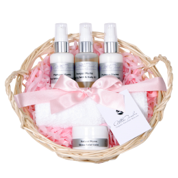 Mother's Pamper Skincare Gift Set