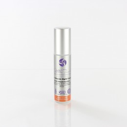 Aloe & Vitamin C Night Crème 100ml