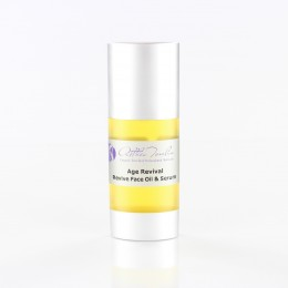 Antiaging Face & Neck Oil Serum 40ml