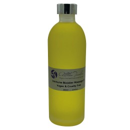 Immune Body Massage Oil, 200ml