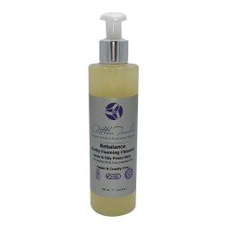 Acne & Oily Skin Clarity Foaming Face Cleanser 200ml